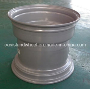 High Speed Farm Agricultural Wheel (10LBx15) for Tire 12.5L-15 I-1 Fi pictures & photos