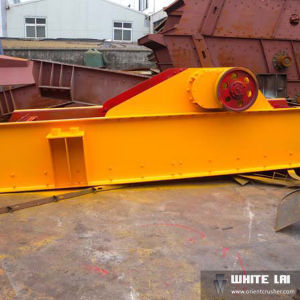 New Vibrator Feeder for Stone (ZSW-490X110) pictures & photos