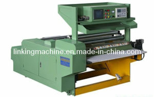 Tcj-Fj800/1050 Roll Winding Machine pictures & photos