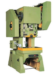 Power Press with Adjustable Stroke D Type (J23-40D) pictures & photos