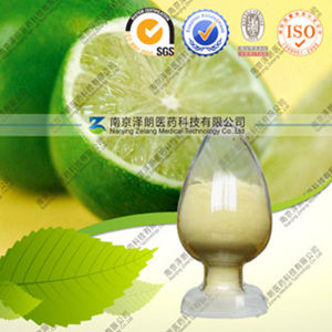 Factory Direct Supply High Quality Immature Bitter Orange Extract pictures & photos