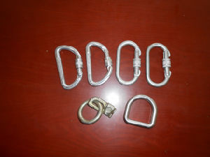 OEM Aluminum Forging Part