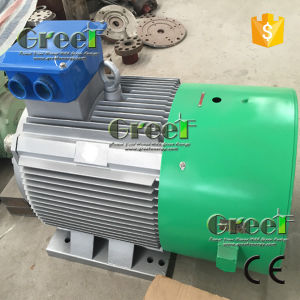 10kw 100rpm Permanent Magnet Generator Without Maintenance pictures & photos