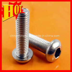 M7 Titanium Bolt with Best Price pictures & photos