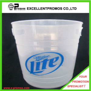 Promotional 2014 Best-Selling Eco-Friendly Plastic Ice Bucket, Ice Container (EP-B9123) pictures & photos