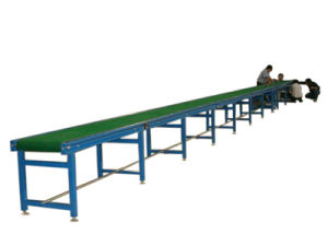 Rubber Magnetil Separation Conveyor pictures & photos