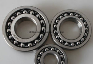 High Precision Exvacator Parts 1308k 1208k Self Aligning Ball Bearing pictures & photos