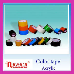 Good Quality From China Factory Colored Painters Tape pictures & photos