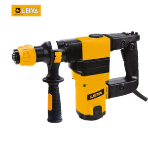 30mm 950W Hammer Drill Power Tool (LY30-01) pictures & photos