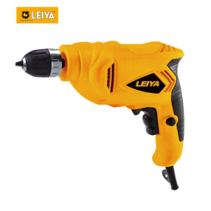 10mm 400W Keyless Chuck Electric Drill Power Tool (LY10-01) pictures & photos