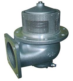 Zz-B Pneumatic Bottom Valve, Fuel Dsiapenser, Gas Station Equipment