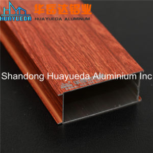 Chinese Manufacture Aluminum Extrusion Profiles/ Aluminium for Windows and Doors pictures & photos