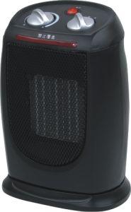 Mini PTC Ceramic Heater, Space Heater
