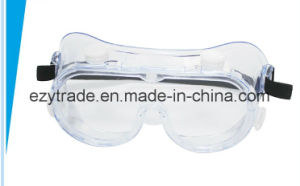Ce En 166 Dustproof Protection Safety Goggles Safety Glassess pictures & photos
