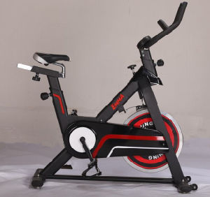 Semi-Professional Use Exercise Bike (S780) pictures & photos