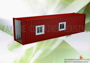 20 Ft Container Dormitory pictures & photos