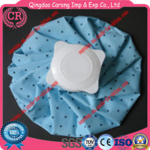 Cloth Medical Fabric Ice Bag pictures & photos