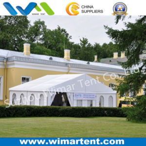 15X10m Custom Made Multi Purpose Applications Tent for 150 Person pictures & photos