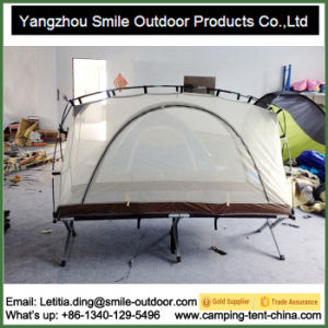 Single Person High Quality Ice Fishing Camping Bed Tent pictures & photos