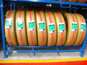 High Performance New Design Steer Passenger Radial Car Tire (175/70R13) Sale pictures & photos