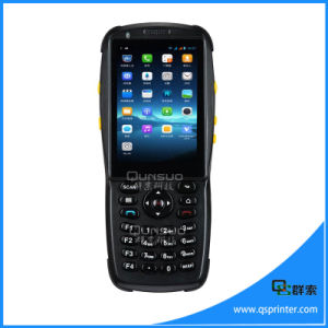 Industry Rugged Handheld PDA Machine, Mobile Data Terminal, Android POS Terminal PDA3501 pictures & photos