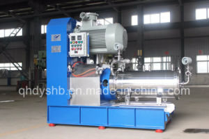 Horizontal Bead Mill & Sand Mill for Coatings Production pictures & photos