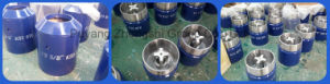 API Anti-Rotating Float Collar and Cement Float Shoe Manufacture pictures & photos