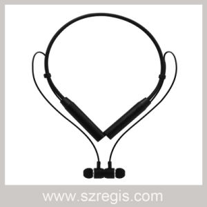 Stereo Neck Hanging Wireless 4.2 Headphone Earphone Headset pictures & photos