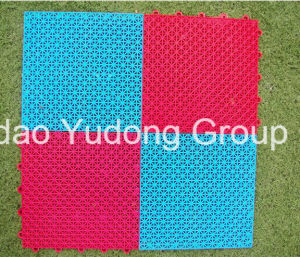 Environmental Protection Floor Mat-PP Mat pictures & photos