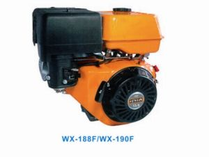 Factory Direct Price Cheep 13HP/15HP Most 10kw Gasoline Engine Wx-188f/190f pictures & photos