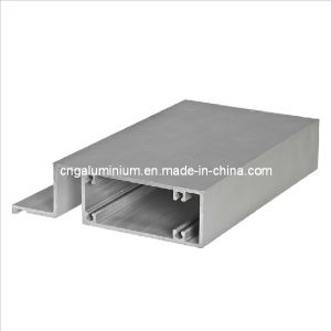 Aluminum Profile Aluminum Extrusion (TM115) pictures & photos