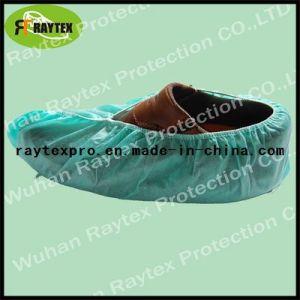 Disposable Nonwoven / PP Shoe Cover