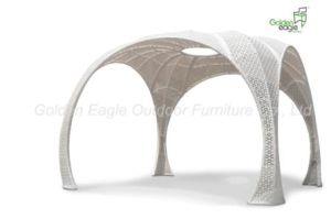 2015all Weather Waterproof Rattan Outdoor Furniture (BG0001)