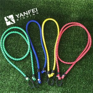 Elastic Bungee Cards with Hooks-Qingdao Yanfei Rigging pictures & photos