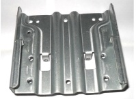 Aluminum Stamping Parts Punching Part pictures & photos
