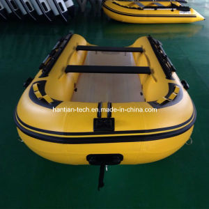 Inflatable Rubber Zodiac Boat in Hot Sale pictures & photos