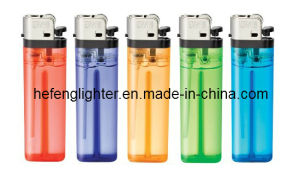 Disposable Flint Lighter 8.0cm/Cigerrete Lighter