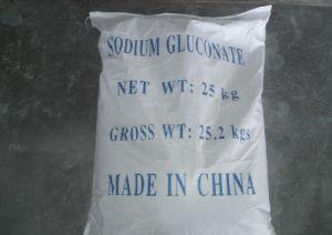 Sodium Gluconate; Gluconic Acid; Sodium Salt (Industrial/Food Grade, 98%min) pictures & photos