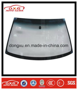 Auto Parts Front Windscreen for Nis San Sunny N16 pictures & photos