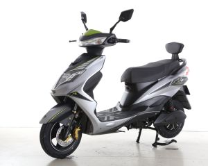 Hot-Sale Sporty Electric Motorcycle MN5 pictures & photos