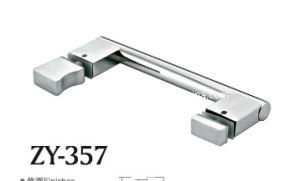 High Security Door Handle (ZY-357) pictures & photos