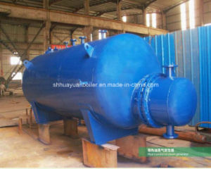 Steam Generator for Heat Transfer Oil (pressure vessel) pictures & photos