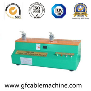 Wire Elongation Testing Machine pictures & photos