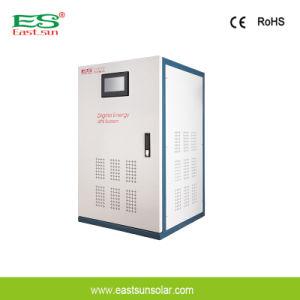 Online 30kVA Low Frequency Parallel Redundancy UPS Equipment pictures & photos