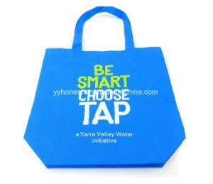 Cheap Price Custom Non-Woven 100% Recycle Shopping Bag pictures & photos