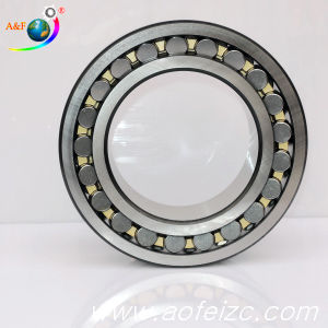Spherical Roller Bearing 22121CAW33C3/CCW33C3/MB/W33/KMBW33C3 with high quality! pictures & photos