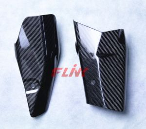 Carbon Fiber Heat Shield for Ducati 1199 Panigale pictures & photos