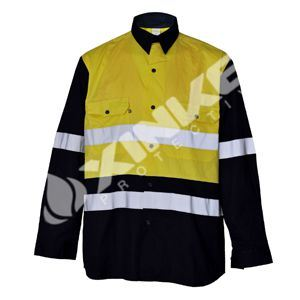Anti-UV and Insect Repellent Industrial Clothing for Tropical Zone