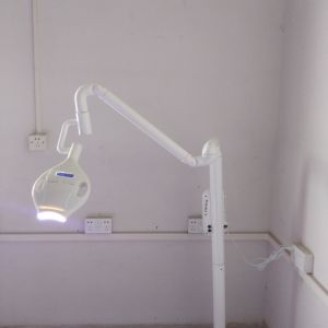 6 LED Dental Oral Teeth Whitening Cool Light Lamp pictures & photos