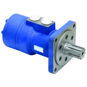 Bm5 Orbit Hydraulic Motor with Disk Valve pictures & photos